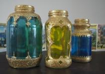 Domythic Bliss Inexpensive Moroccan Lantern Diy
