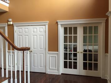 Door Casing Homelement Furniture Design