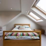 Dormer Loft Conversion Ideas Information