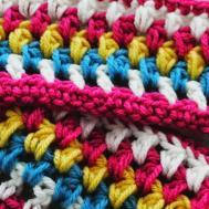 Dream Crochet Blog Diy Make Crocheted