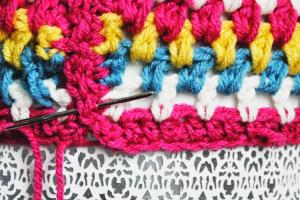 Dream Crochet Blog Diy Make Crocheted