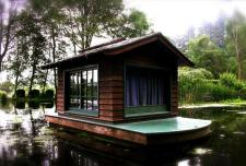 Dream Material Budget Boating Houseboats Shantyboats