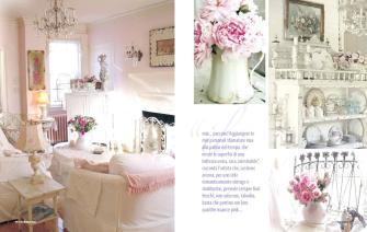 Dream Shabby Chic Living Room Designs