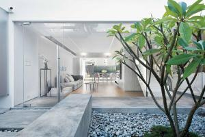 Dream Urban House Hong Kong Has Glorious