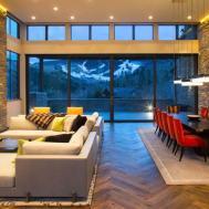 Dreamy Mountain Retreat Colorado Warm Inviting