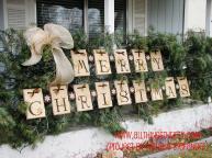 Dress Your Porch Holidays