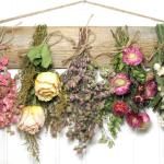 Wonderful Dried Pressed Flower Home Decor That Stand Out From The Ordinary Diverse Designs Decoratorist