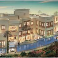Dubai Hills Villas Real Estate Sales