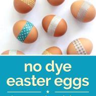 Dye Easter Eggs Decorating Ideas Thegoodstuff