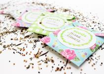 Earth Day Stamped Seed Packets Rubberstamps Blog