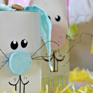 Easter Idea Box Sheila Moore Hometalk