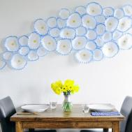 Easy Cheap Diy Ideas Decorating Walls