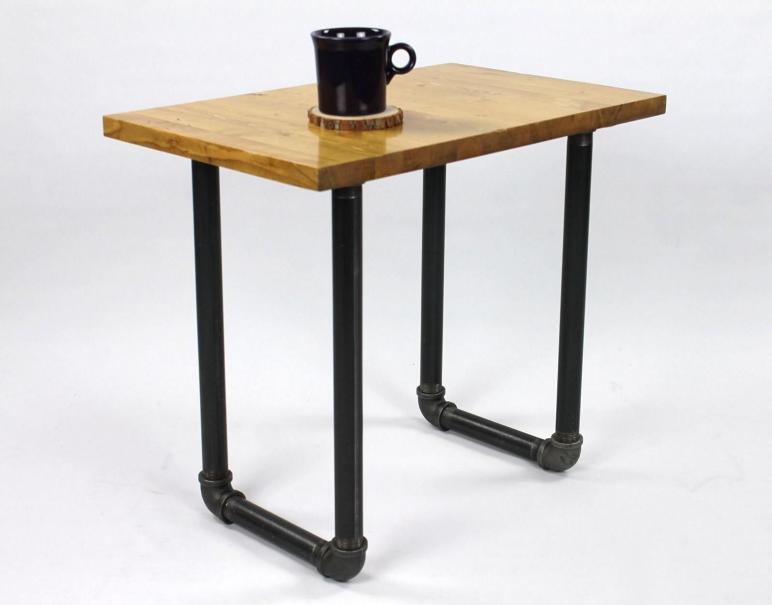 Easy Creative Diy End Table Ideas