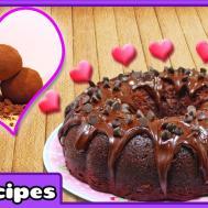 Easy Diy Valentine Day Treats Quick Dessert