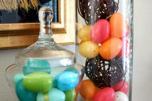 Easy Easter Egg Decorating Ideas Diy Inspired