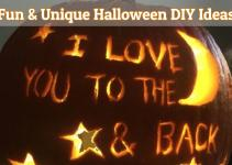 Easy Fun Halloween Diy Ideas Found Flipboard