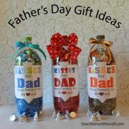 Easy Homemade Father Day Gift Ideas She Mariah