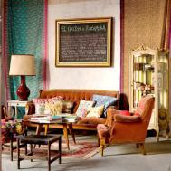 Eclectic Home Interior Design Ideashome