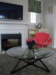 Eclectic Style Upstage Interior Design