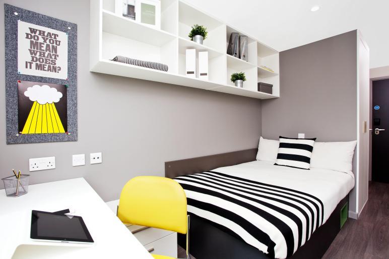 Edinburgh City Room Rentals