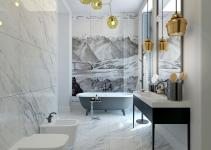 Elegant Bathroom Decor Ideas Which Show Classic