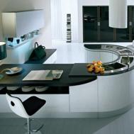 Elegant Modern Unique Kitchen Designs Mgm Kitchens