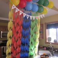Emma 2nd Birthday Party Life Really Blog