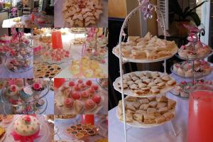 English Rose Teas Little Princess Tea Party