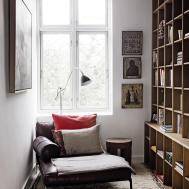 Essentials Cozy Reading Nook