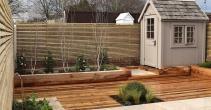Everchanging Garden Design Hertfordshire North