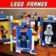 Ewe Hooo Jackson Lego Builders Birthday Party