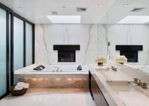 Excellent Ideas Bathroom Decorating Skylight