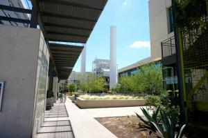 Exploring Austin Seaholm Development