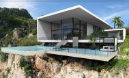 Exterior Villa Sydney Lifestylehouse