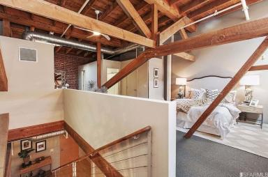 Fabulous Loft Historical Oriental Warehouse San