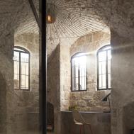 Factory Jaffa House Pitsou Kedem Architects