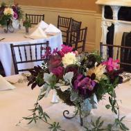 Fall Centerpieces Martha Stewart Thanksgiving Table