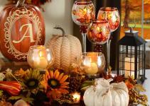 Fall Decorating Ideas Inspiration Kirklands Blog