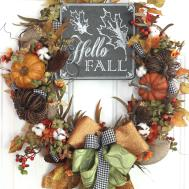 Fall Decorating Ideas Make Your Home Gorgeous Autumn