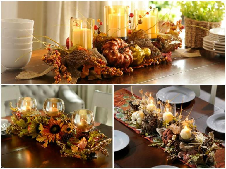 Fall Dining Table Decorating Ideas Impress Your Guests