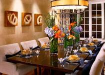 Fall Dinner Party Decor Host Chic Autumn Loversiq