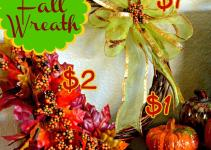 Fall Salt Dough Ornaments Craft Ideas Crafty Morning