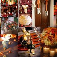 Fall Wedding Inspiration Deborah Sheeran Weddings