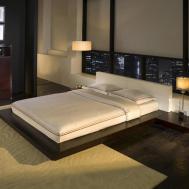 Fantastic Luxury Japanese Bedroom Designs Modern