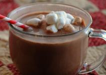 Farm Girl Recipes Homemade Hot Chocolate Mix