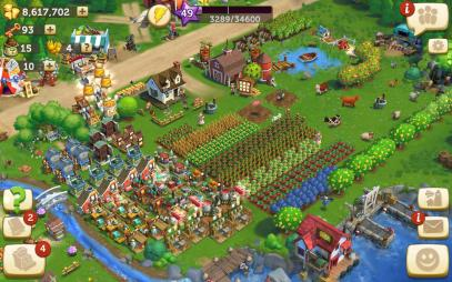 Farmville Country Escape Android Apps Play