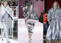 Fashion Week Latest Trends Fall Winter 2018