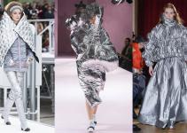 Fashion Week Latest Trends Fall Winter 2018