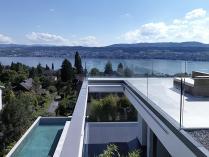 Feldbalz House Gus Stemann Architects Zurich