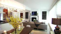 Feng Shui Living Room Mirror Placement